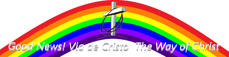 Good News! Via de Cristo